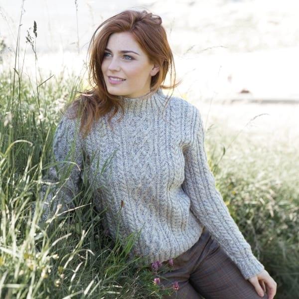 Alana Sweater