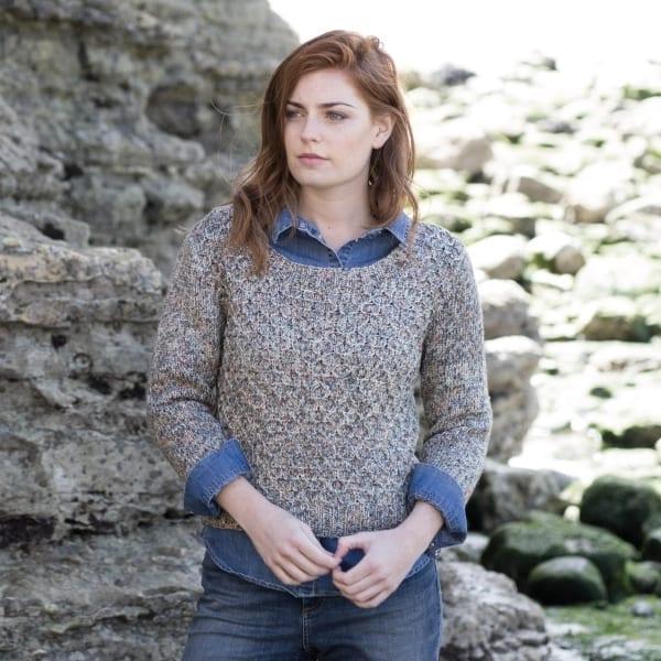 Ellan Sweater