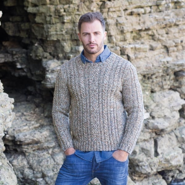 Ewan Sweater