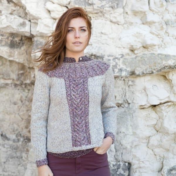Rowena Sweater