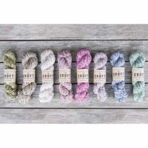 West Yorkshire Spinners - The Croft - Shetland Tweed