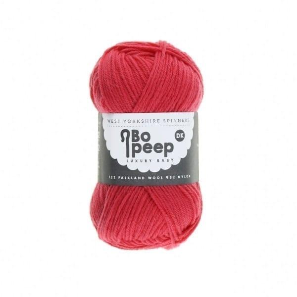 West Yorkshire Spinners Exquisite - Bo Peep - DK - Ladybird